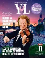 P&J YL Magazine