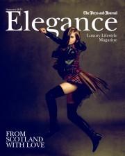 P&J Elegance Magazine